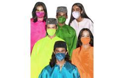 'Mask-have' baju Melayu