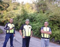 Perak eco-forest parks to remain closed during conditional MCO