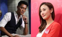 TVB stars Ashley Chu and Jackson Lai caught cheating on their partners