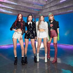 K-pop girl group Blackpink to make a comeback in June