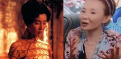 'Haggard-looking' Maggie Cheung sets tongues wagging online