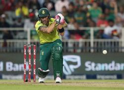 Du Plessis commits to play all three formats for South Africa