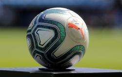 La Liga training to resume this week with season restart in June