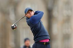 McIlroy, Johnson to take part in televised, charity event amid COVID-19 pandemic
