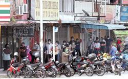 People make beeline for pawnshops