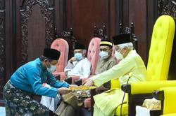 Negri Ruler hails spirit shown by Malaysians