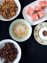 Easy snacks and nibbles to make when you're pressed for time during Ramadan