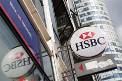 HSBC to buy out life insurance JV partner in China