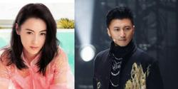 Nicholas Tse to leave his wealth to his two sons with Cecilia Cheung
