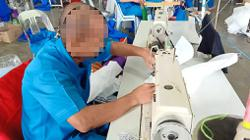 Genting gets prison assistance to sew personal protective equipment