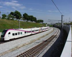 KLIA Ekspres resumes service to airport, passengers need to maintain 1m distance