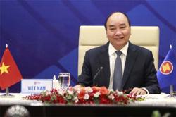 Vietnam PM wants faster economic growth