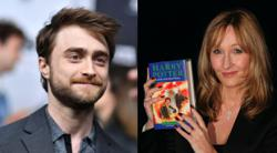 Star-narrated 'Harry Potter' book streaming for free