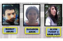 Three new names added to Esscom Most Wanted list