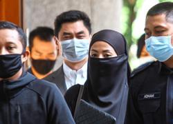 Zahid's daughter's case: Chief Registrar's Office denies barring media, NUJ disputes statement