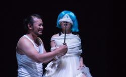 KL Shakespeare Players submit a play for Milan-based online theatre competition