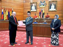 Making sustainability part of Ipoh's future