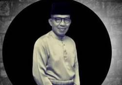 Pahang's Chini assemblyman Abu Bakar dies at 60