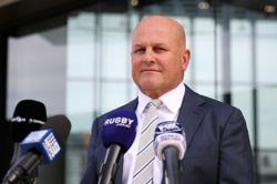 Rugby Australia aiming to resume season in July