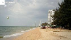 Pattaya blocks all access to beaches to avoid second wave