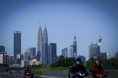 Air Pollution Clears Considerably In Malaysia And Some Cities In South East Asia Study Finds The Star