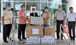Face masks to be distributed to the poor first
