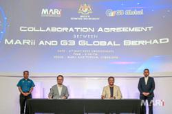G3 Global partners MARii to help more than 70,000 businesses reopen