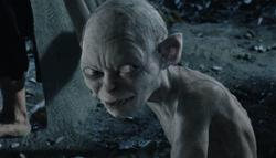 Gollum star embarks on 12-hour reading of 'The Hobbit' today