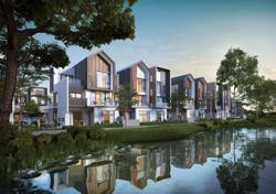Creating a vibrant township