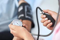 Controlling high blood pressure lowers risk of atrial fibrillation