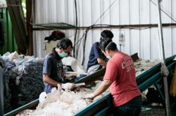 Indonesian plastic recycling company looks to expand as circular economy blooms