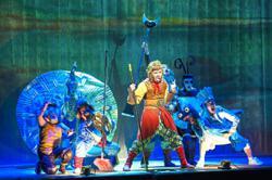 Verdi to Monkey King: this weekend's virtual theatre highlights