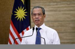 Muhyiddin brokers peace between Johor Bersatu and Umno