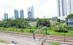 Johor property value seen stable