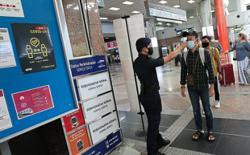 Airport train ridership set to increase
