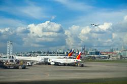 Philippines to ease ban on international arrivals at Manila airport on Monday