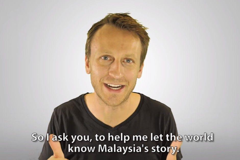 Contoh Terbaik Perangi COVID-19, Malaysia Viral Dipuji Oleh International Dental Surgeon
