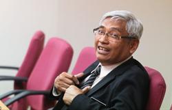 Abdul Aziz appointed Perak Opposition leader