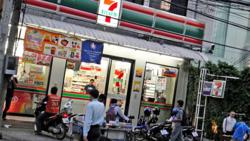Thailand's CP group is bringing 7-Eleven to Cambodia