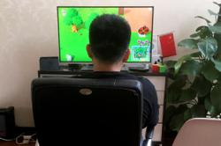 China's 'Animal Crossing' gamers use code words, middlemen to enter virtual world