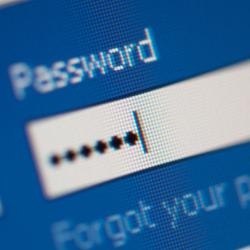 Dump your passwords, improve your security. Really