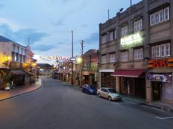 Jonker Walk on last legs with ongoing MCO, says local councillor