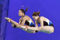 Asum hopeful of hosting World Diving GP leg before year-end