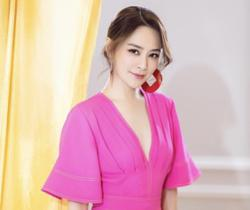 HK star Gillian Chung splits up with Taiwanese doctor husband