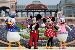 'Mickey Mouse' is back as Shanghai Disneyland reopens with controlled capacity