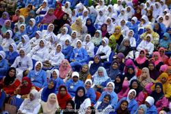 Raya aid for some civil servants, pensioners