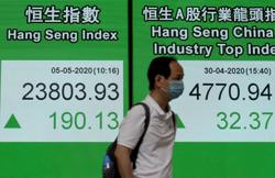 Stocks rally in Asia as restrictions ease and death rates drop