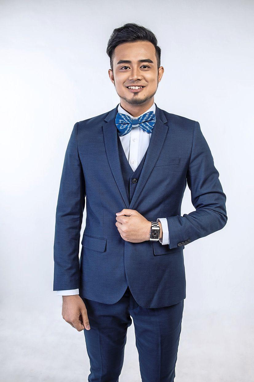 Sharif Mohd Iswan Mohd Idris