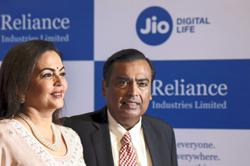 Saudis, General Atlantic may invest in Reliance unit