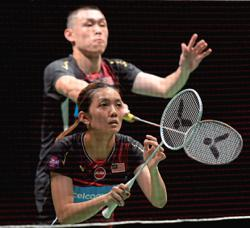 Shuttlers get resourceful before centralised training resumes